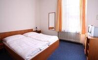 Hotel U Černého Orla - Česká republika, Telč,