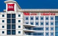 Ibis Al Barsha - Spojené arabské emiráty, Al Barsha,
