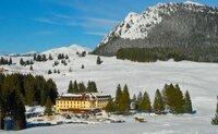 Hotel Vezzena - Itálie, Folgaria / Lavarone,