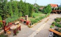 Rekreační dům Balaton 028 - Maďarsko, Balatonalmádi,
