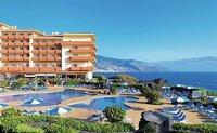 H10 Taburiente Playa - Španělsko, Los Cancajos,