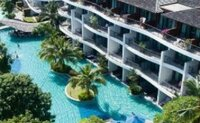 Holiday Inn Krabi Ao Nang Beach - Thajsko, Krabi,