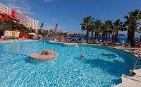 Playa Bonita - Španělsko, Benalmadena,