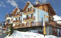 Hotel delle Alpi - Itálie, Passo del Tonale,