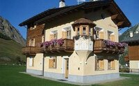 Chalets Canton - Itálie, Alta Valtellina,