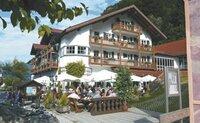 Sentido Zugspitze Berghotel Hammersbach - Německo, Bavorské Alpy,