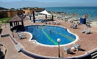 Royal Beach Hotel & Resort - Spojené arabské emiráty, Fujairah,