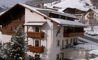 Residence Pütia - Itálie, Alta Badia,