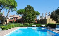 Villaggio Lio Piccolo - Itálie, Duna Verde,