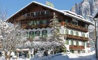 Hotel Pontechiesa - Itálie, Cortina d´Ampezzo,
