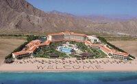 Fujairah Rotana Resort & Spa - Spojené arabské emiráty, Fujairah,