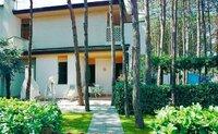 Villa Vanin - Itálie, Lido del Sole,