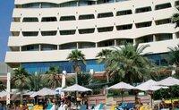Sharjah Grand Hotel - Spojené arabské emiráty, Sharjah,