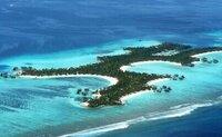 One&Only Reethi Rah, Maldives - Maledivy, Severní Male Atol,