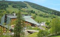 Hotel Fit Fun - Česká republika, Harrachov,
