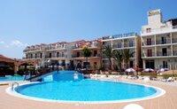 Alexander Hotel - Řecko, Laganas,
