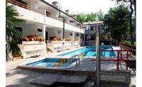 Residence Onda Blue - Itálie, Bibione,