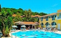 Sunrise Hotel - Řecko, Tsilivi,