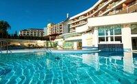 Hotel Terme 3000 - Slovinsko, Moravské Toplice,
