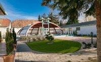 Hotel Aquasol Resort - Maďarsko, Mosonmagyaróvár,