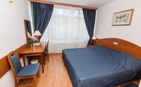Hotel Esplanade - Chorvatsko, Crikvenica,