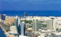 Sun & Sands Downtown Hotel - Spojené arabské emiráty, Dubai,