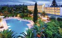 Ionian Park (Aquis Park) - Řecko, Gouvia,