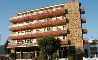 Hotel Continental - Španělsko, Tossa de Mar,