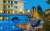 Hotel Terme Olympia - Itálie, Terme Euganee,