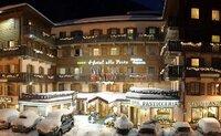 Hotel Alla Posta - Itálie, Monte Civetta,