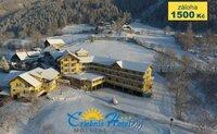 Hotel Erlebniss - Rakousko, Obervellach,