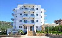 Hotel Heksamil - Albánie, Saranda,