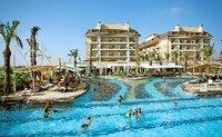 Crystal Family Resort & Spa - Turecko, Belek,