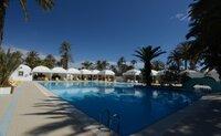 Sangho Club Zarzis - Tunisko, Zarzis,