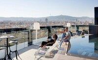 Barcelo Raval - Španělsko, Barcelona,