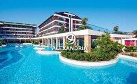Sensimar Side Resort & Spa - Turecko, Alanya,
