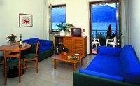 Apartmány Il Cedro - Itálie, Malcesine,