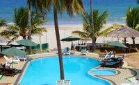 Sea Lotus Park Hotel - Srí Lanka, Trincomalee,