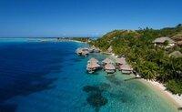 Hotel Maitai Bora Bora - Francouzská polynésie, Bora Bora,