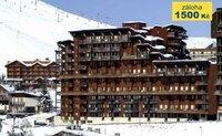 Pierre & Vacances Residence L'Ours Blanc - Francie, Alpe d'Huez,