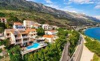 Apartmány Vila Ruskamen - Chorvatsko, Split,