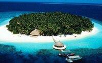 Naladhu Maldives - Maledivy, Severní Male Atol,