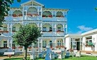 Best Western Alexa Hotel - Německo, Rujána,