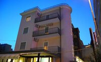 Hotel Villa Livia - Itálie, Rimini,
