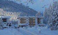 Hotel Bambi Am Park - Itálie, Bormio,
