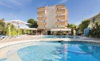 Hotel Delfin Mar - Španělsko, Santa Ponsa,