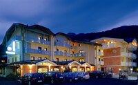 Hotel Ideal - Itálie, Madonna di Campiglio,
