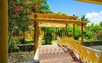 Silver Beach Hotel - Mauricius, Trou d'eau Douce,