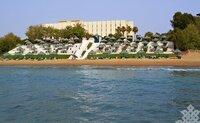 Bin Majid Beach Hotel - Spojené arabské emiráty, Ras Al Khaimah,