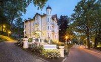 Villa Regent - Česká republika, Mariánské Lázně,